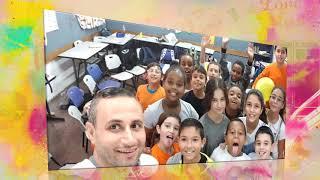 בית החינוך אריאל אשדוד חנוכה 2018