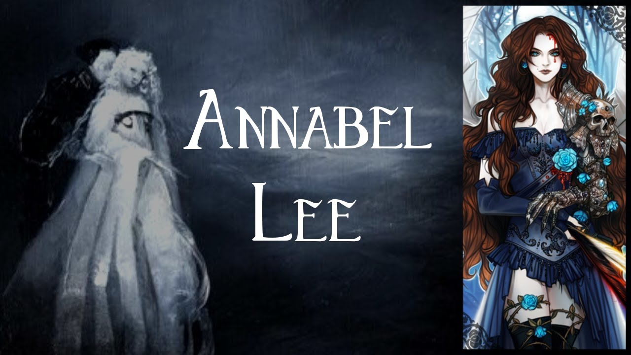 Annabelle Lee