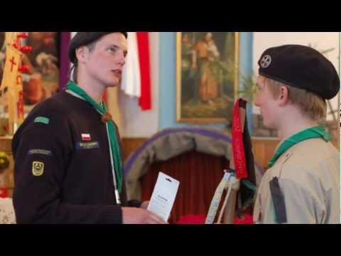 Slajdy: Harce Majowe - Skauci Europy - PuSZcza Dolnośląska (2011)