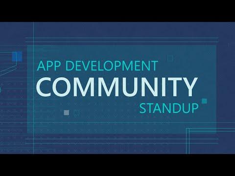 App Development Community Standup: Project Reunion Update