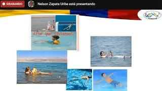 04 - Leyes de Hidrodinámica aplicadas a las activididades subacuáticas - Nelson Zapata