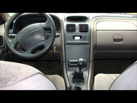 renault laguna 1 9 dti rxe youtube. Black Bedroom Furniture Sets. Home Design Ideas