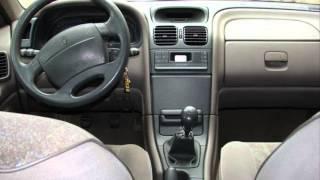 Renault Laguna 1.9 DTi RXE