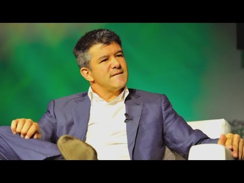 Thumbnail: Uber CEO Kalanick Caught on Video Arguing Over Fares