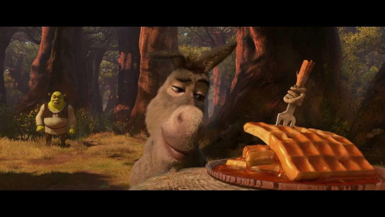 maxresdefault donkey shrek waffles image gallery hcpr,Donkey Waffles Meme