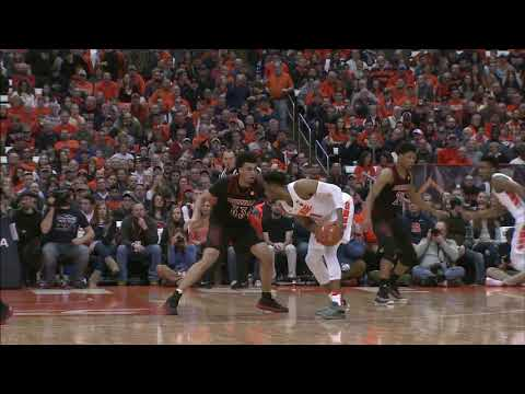 Highlights | Syracuse vs Louisville