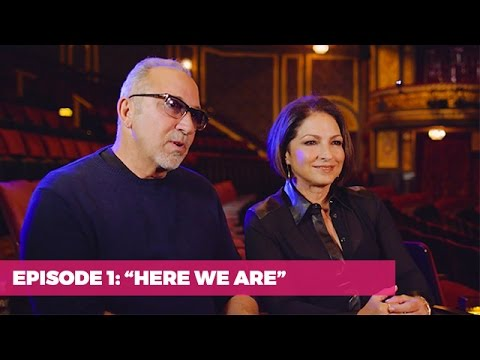 "Episode 1: ""Here We Are"" 