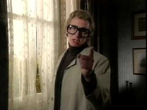 Harry Enfield Amp Chums Michael Paine 2 Youtube