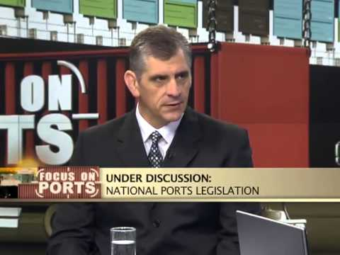 2005 National Ports Authority Act: Section 56 - Part 1