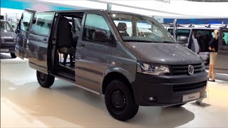 Volkswagen T5 Rockton 2015 In detail review walkaround Interior Exterior(Hello to goplh114 and a new goplh car check. Today we present the 2015 Volkswagen T5 Rockton, enjoy the detail view in the interior and exterior., 2014-11-15T11:15:15.000Z)