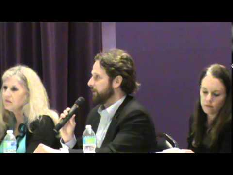Floresville, Texas (WCN) Eagle Ford forum (2 of 2) 6/18/2015