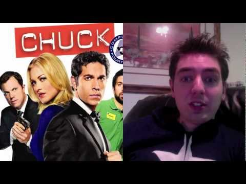 Chuck TV Series Finale Review! Thanks For The 5 Awesome Seasons!