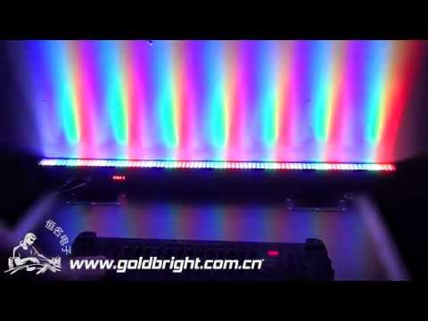 Gm049v3 252 led rgbw color barstage bardj bar ledled bar light gm049v3 252 led rgbw color barstage bardj bar ledled bar light aloadofball