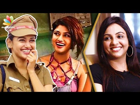 Why Should Boys Alone have all the Fun? : Director Anita Udeep Interview | 90ml