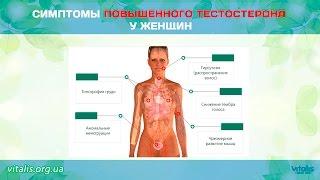 ПОВЫШЕННЫЙ ТЕСТОСТЕРОН - Питание и упражнения (Анна Куркурина)