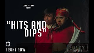 """Cubs Society presents """"Hits and Dips"""" 