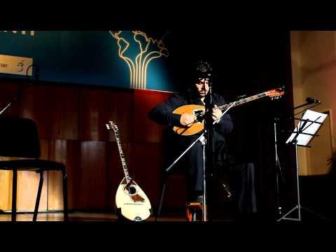 Georgopoulos Giorgos At Guitar Art Festival No1