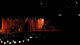 CARMEN di Bizet - Prelude - Arena di Verona estate 2009