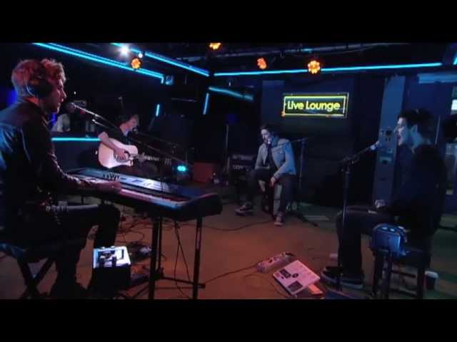 Kodaline Cover Macklemores Same Love In The Live Lounge Chords