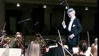 """Оркестр """"Киев-Классик"""", Карен Хачатурян - """"Погоня"""" из балета Чиполлино"""
