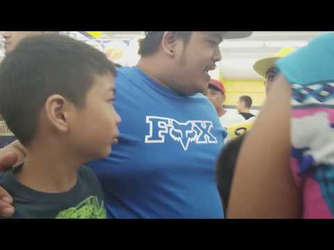 CityMall Save More grocery store opens today Come with as we check it out for the first time