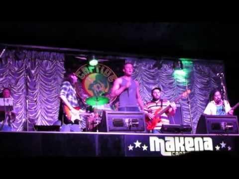 La Tony Montana en Makena