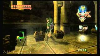 Legend of Zelda Twilight Princess Walkthrough 22 (4/9)