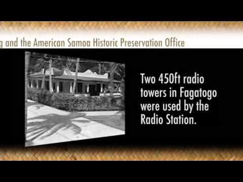 US Naval Station Communication Center