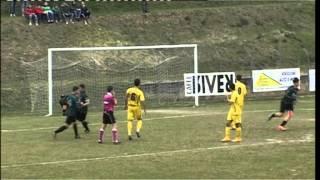 Baldaccio Bruni-S.Gimignano 0-2 Eccellenza