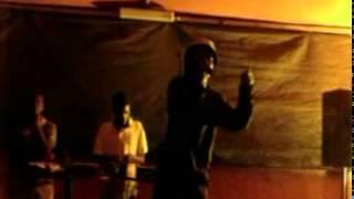 Jangalala - No Stress (Live)