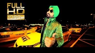 Taxi jassi jasraj official full video/song HD 2013 australia melbourne