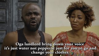 Landlord and Tenants Relationship (Chief Imo Comedy)