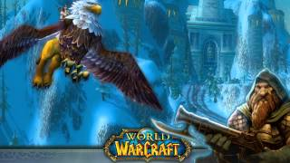 World of Warcraft Classic Complete Soundtrack