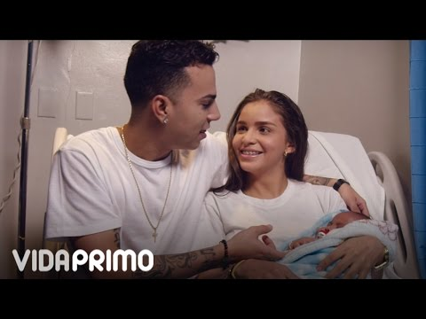 Papi Wilo - Regalo de Vida (Oyeme Suegra) [Official Video]