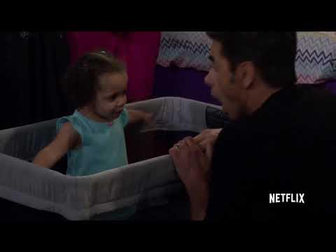Fuller House Clip | Teddy Bear Song [HD] | Netflix