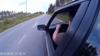 e30 m52turbo test drive