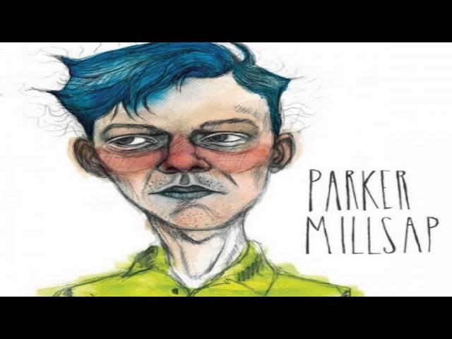 Parker Millsap - Old Time Religion