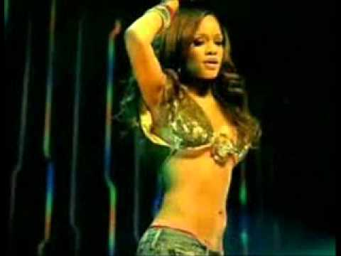 Rihanna-Pon De Replay