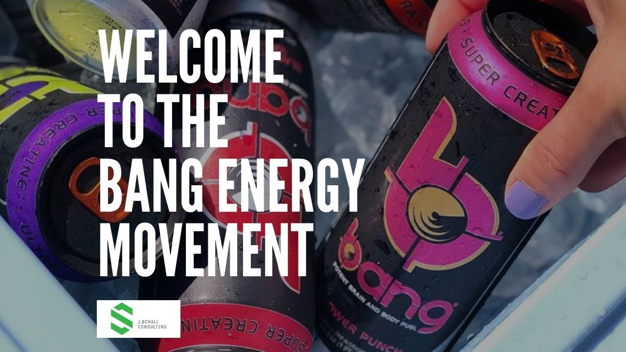 The Bang Energy Effect on Energy Drinks Market | Deep Dish CPG Ep.50