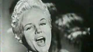 I Feel A Song Coming On - Peggy Lee - 1954