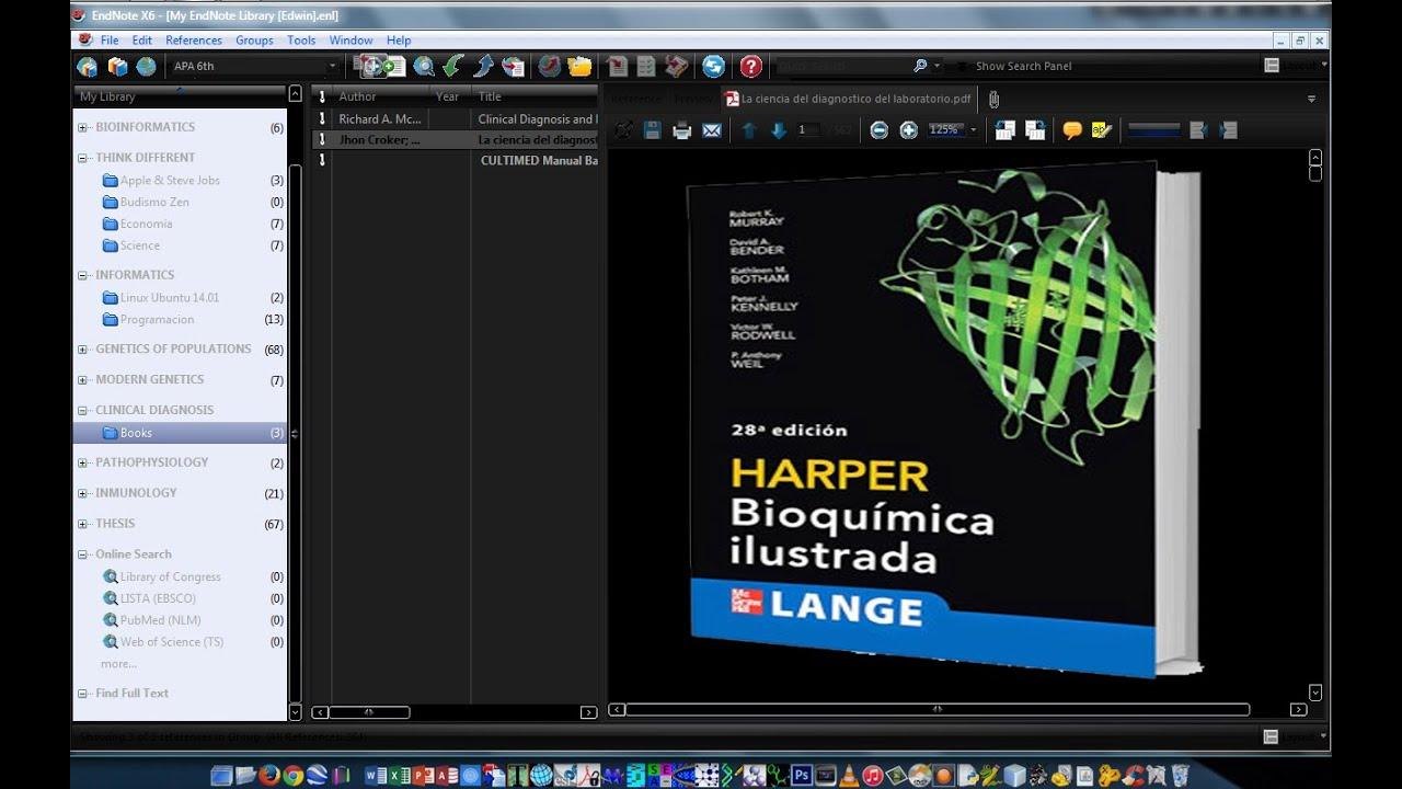 Bioquimica Harper Pdf