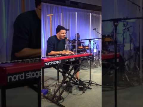 Christon Gray Nowhere Live