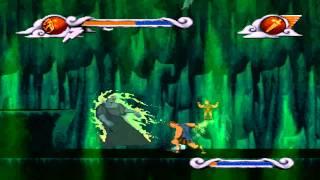 Hercules The Action Game Walkthrough : Level 10 - Vortex of Souls (Final battle)