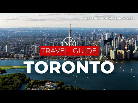 Travel Guide Toronto Canada. What Makes Toronto A Great City For A Holiday?