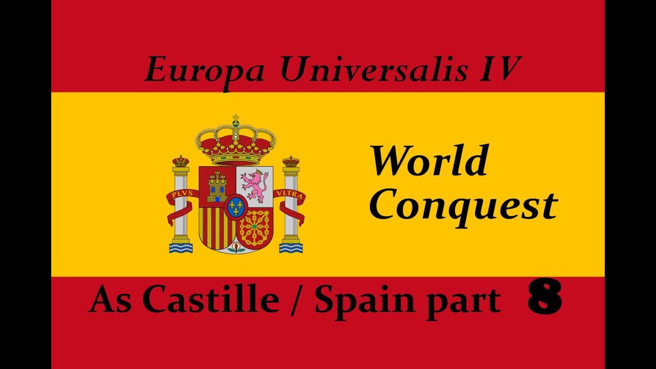 Eu4 Iberian Wedding.Eu4 World Conquest As Spain Part 8 The Iberian Wedding