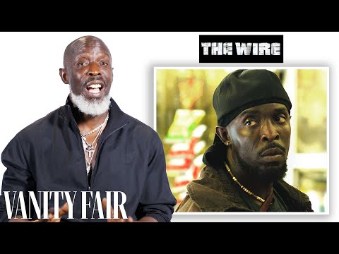 Michael K. Williams Breaks Down His Career, from 'The Wire' to 'Lovecraft Country' | Vanity Fair