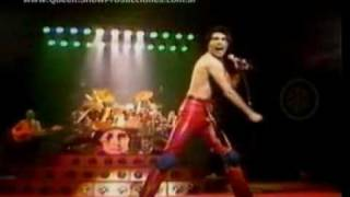Queen |  Now I'm Here (Hammersmith 1979)