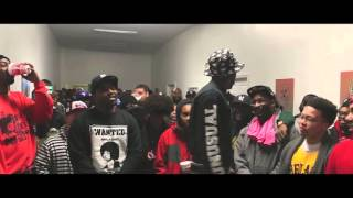 TCBL & Goldbacks Entertainment Presents: Uptown Plenty vs Jump Off