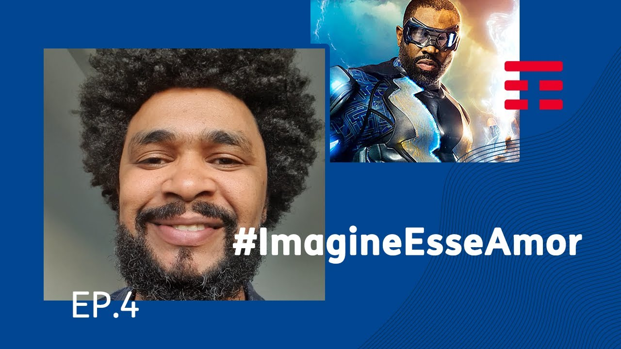 Dia dos Pais TIM: #ImagineEsseAmor   EP 4: Josimar   TIM