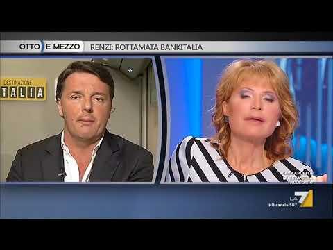 Matteo Renzi:  Il presidente del Consiglio farà quello che crede ma non è  lesa maestà ...
